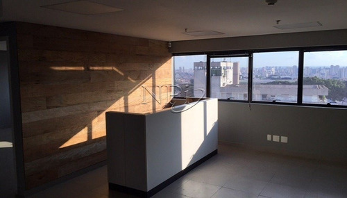 columbia office center - sala comercial em moema | npi imoveis - l-1895