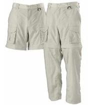 columbia pantalon convertible// talla 32 al 54