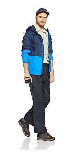 Columbia Pantalon Deportivo De Tafetan Para Hombre