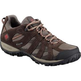 d95cf5d6c50 Zapatillas Columbia Trekking Hombre - Ropa