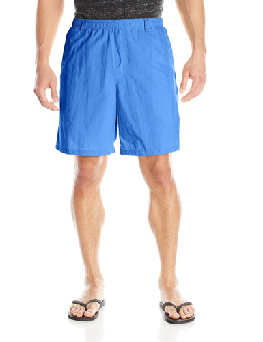 columbia sportswear big y tall backcast iii shorts de agua,