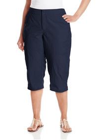 Plus Pantalones Sportswear Capri Columbia Suncast 15cT3KulFJ