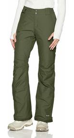 dbe448afdadf Columbia Storm Slope - Pantalones Para Mujer