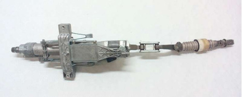 columna de direccion mercedes benz w203 usada