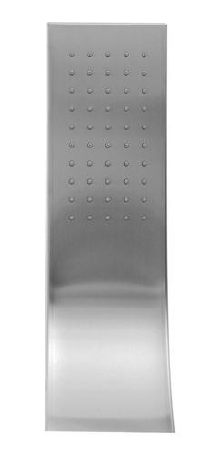 columna de ducha de aluminio sensi daqcua so1777726