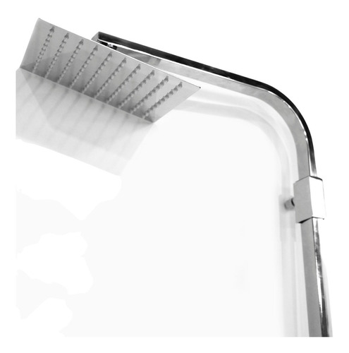 columna ducha duchador