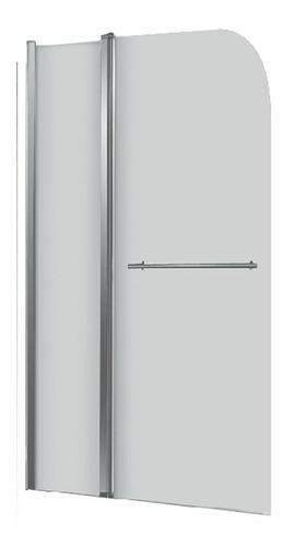 columna panel de ducha pdl1350 aura + mampara  md5 cs2134