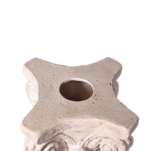 columna torcida de cebada capitolina