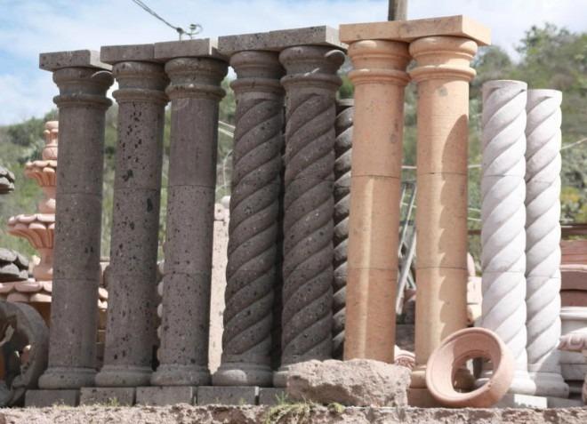 Columnas Decorativas Huecas Para Interiores