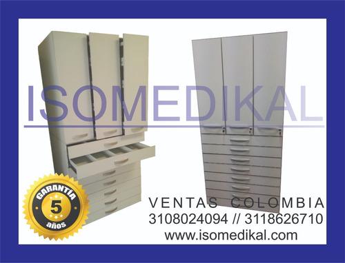 columnas para medicamnetos