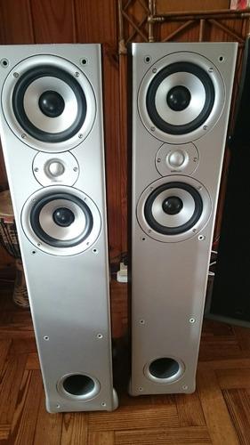 columnas polk audio monitor 50