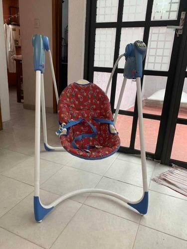 columpio baby einstein usado
