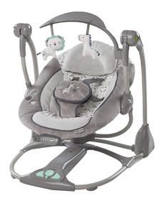ac8c9b946 Columpio Ingenuity Shiloh Beige - Todo para tu Bebé en Mercado Libre México