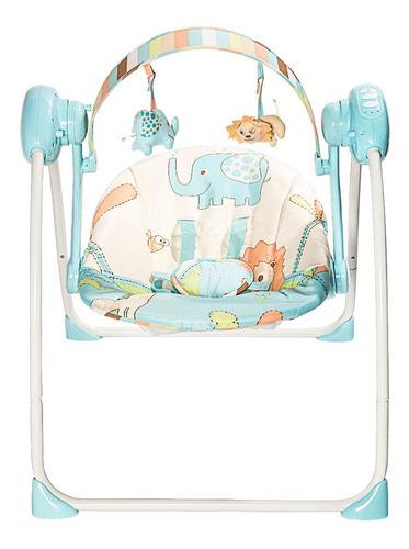 columpio eléctrico bebe mimo (niño niña) bebesit (8515)