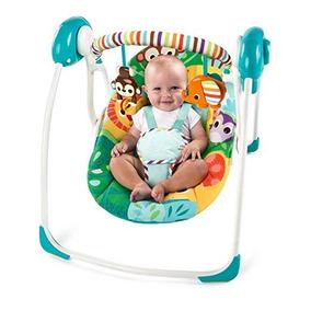 11038855c Hamaca Columpio Para Bebe Desmontable - U S 55 99 en Mercado Libre Uruguay