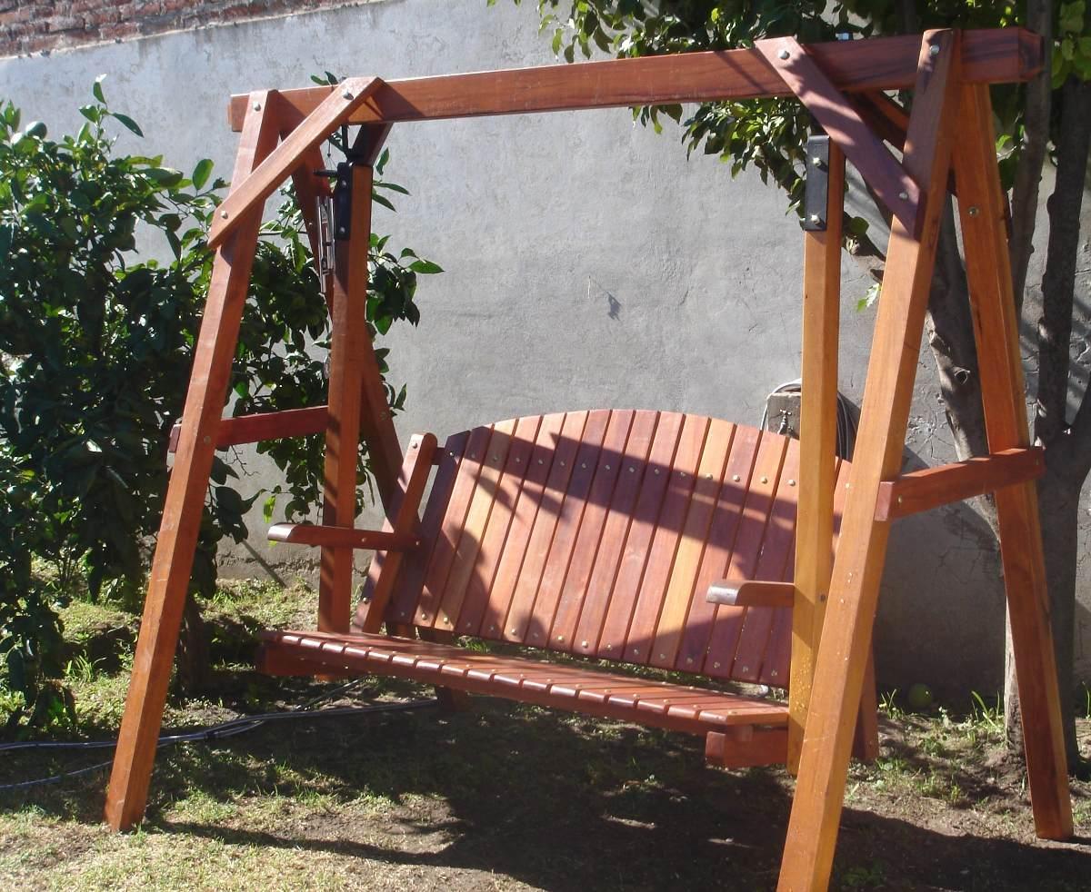 Sillon columpio jardin amazing bola silla colgante - Sillon columpio terraza ...
