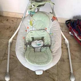 7502ed23c Mesedora Para Bebe Ingenuity Columpios - Mecedoras y Columpios para Bebés  en Mercado Libre México