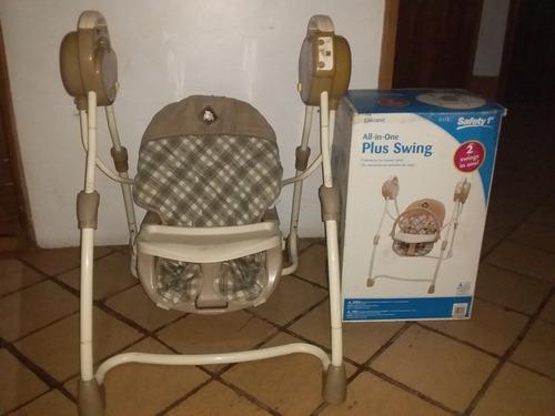 columpio mesedora para bebe