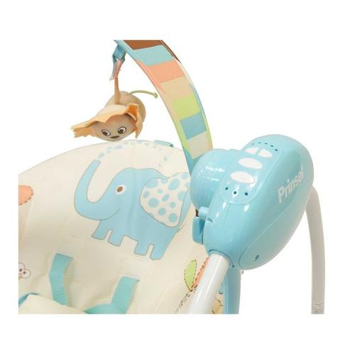 columpio mimo elefantes azul prinsel
