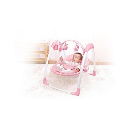 columpio mimo elefantes rosa prinsel