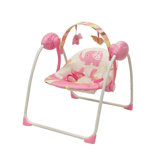 columpio mimo prinsel elefantes rosas