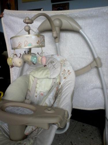 columpio para bebe