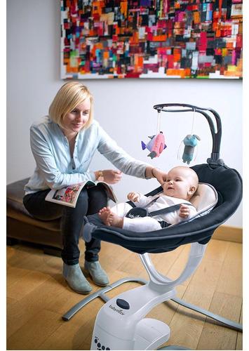 columpio para bebe babymoov swon motion