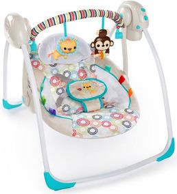 f420bc8e3 Columpio Ingenuity De Bright Starts Columpios - Mecedoras y Columpios para  Bebés en Mercado Libre México