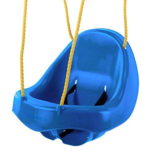 80c5d79f6 Columpio Para Bebes Y Niños Pequeños, De Color Azul. Ws - $ 2,028.28 ...