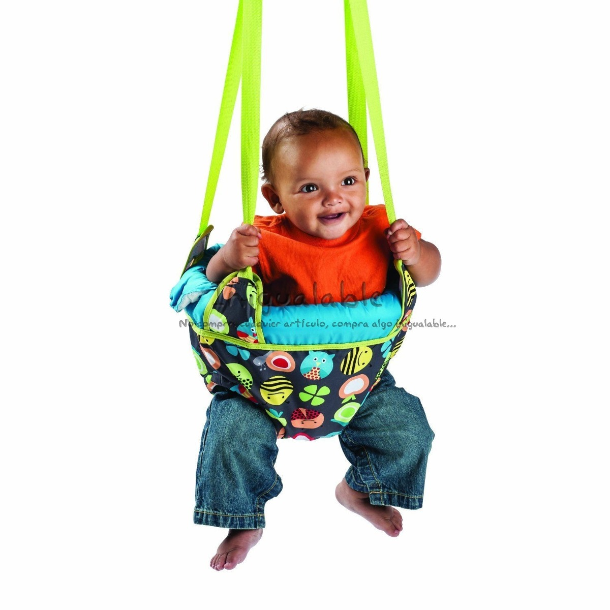 Columpios Para Brincar Bebes - Juegos y Juguetes para Bebés en ...