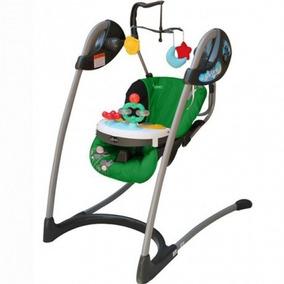 b524d80d9 Columpio Beb Hamaca - Juegos y Juguetes para Bebés para Bebes en Mercado  Libre Uruguay
