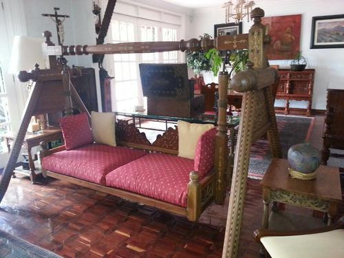 Columpio sill n indue 90 en mercado libre - Sillon columpio jardin ...