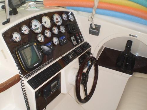 coluna 32/5 sport cruiser volvos 190 hp cada 2007 caieras