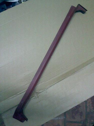 coluna interna superior porta le kombi clipper 76 97 reforço