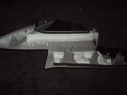 coluna parabrisa lado direito ford fusion 2015