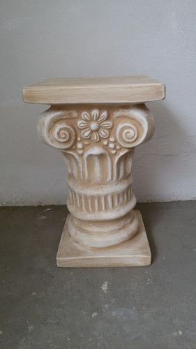 coluna romana 40 cm unidade