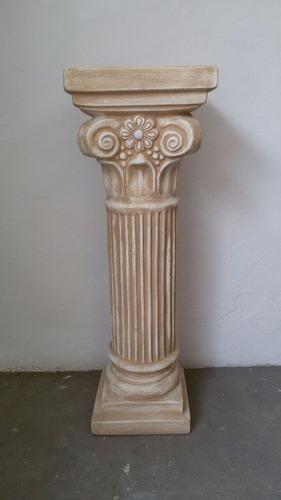 coluna romana 80 cm unidade