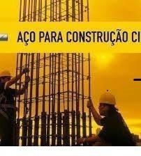 coluna  sapata viga ferragem vergalhão ferro aço construção