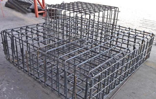8351809b6 Colunas , Vigas , Sapatas, Ferro Para Construção Gg50 ,prego - R$ 12 ...