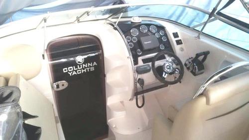 colunna 32.5 - luxo e conforto - ñ phantom real cimitarra