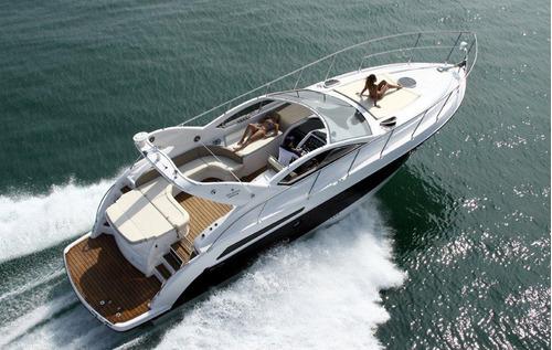 colunna 435 2013 02 mercruiser diesel - marina atlântica