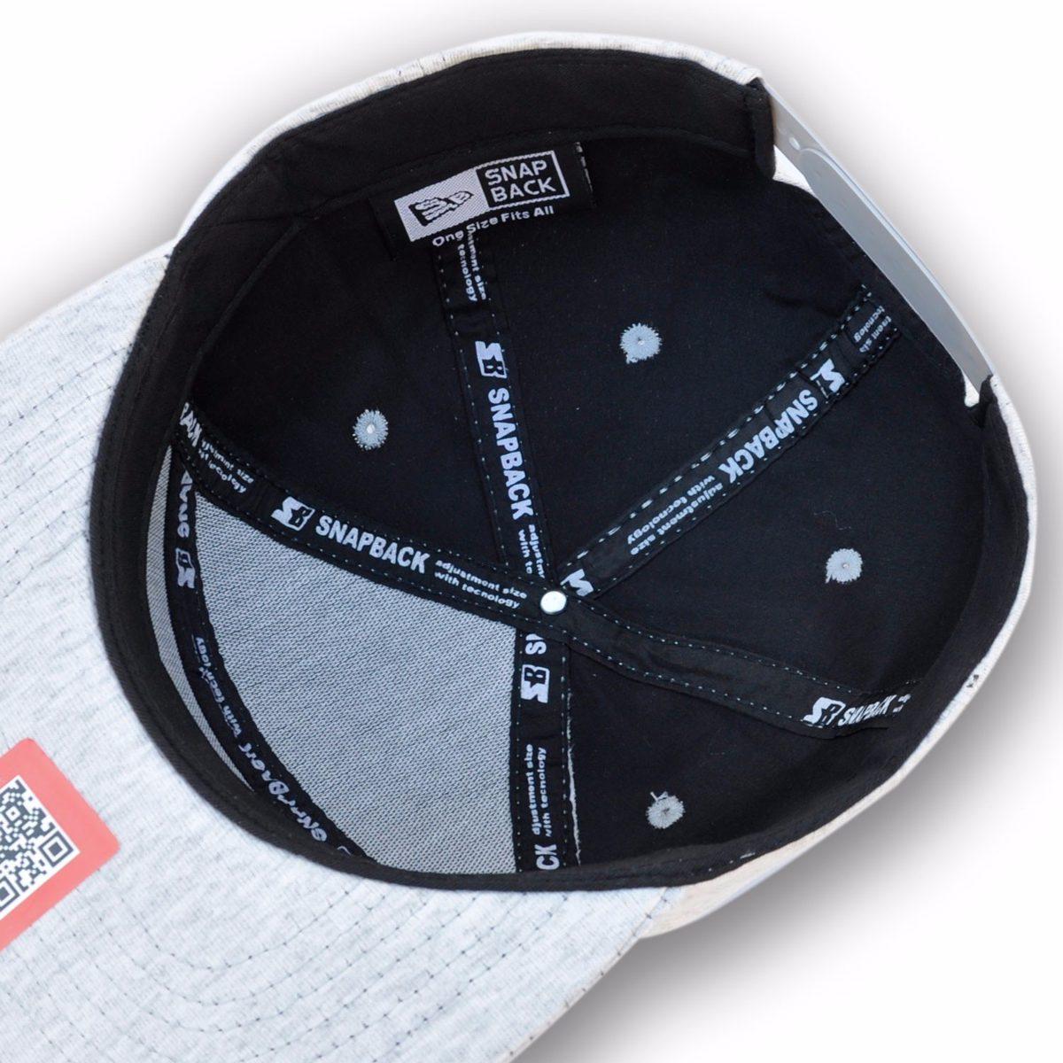 Boné Aba Reta   Snapback Volcom E Outros - Kit Com 03 Bonés - R  120 ... 76ba7580d6a