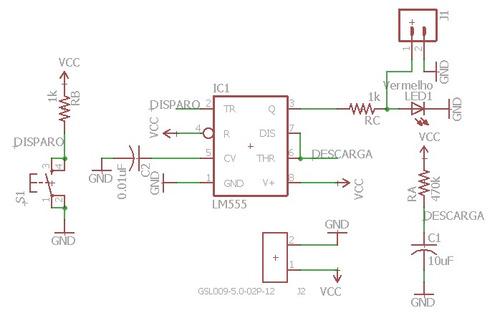 com circuito integrado