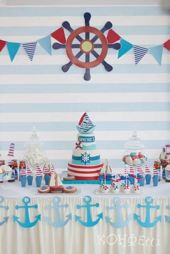com decoración de fiestas y eventos