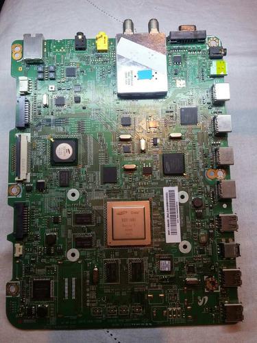 com defeito placa principal unxxd6500 bn41-01587  bn91-06548