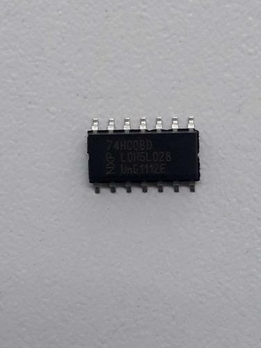 com peças circuito integrado