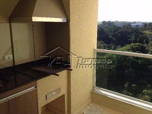 com varanda gourmet e vista panorâmica - urbanova