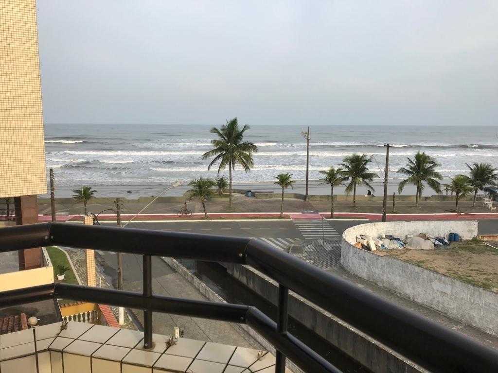 com vista para o mar, em mongaguá ref 7346w