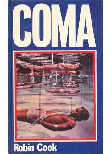 Coma Robin Cook Ebook