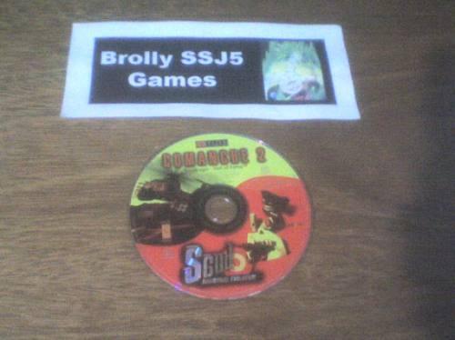 comanche 2 original computador pc game jogo